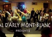Giett' Snow Dance, La Giettaz 2012