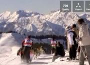 La Grande Odyssée en Val d'Arly Mont-Blanc