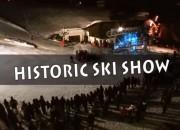 Soirée histoire du Ski