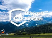 MB Race desPortes du Mont Blanc, Objectif Finisher Episode 1