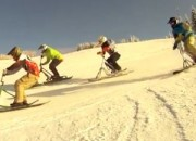 Championnat de France de SnowScoot