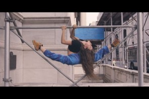 CLIP : « Color War » – L'adolescence danse dans les rues de New-York