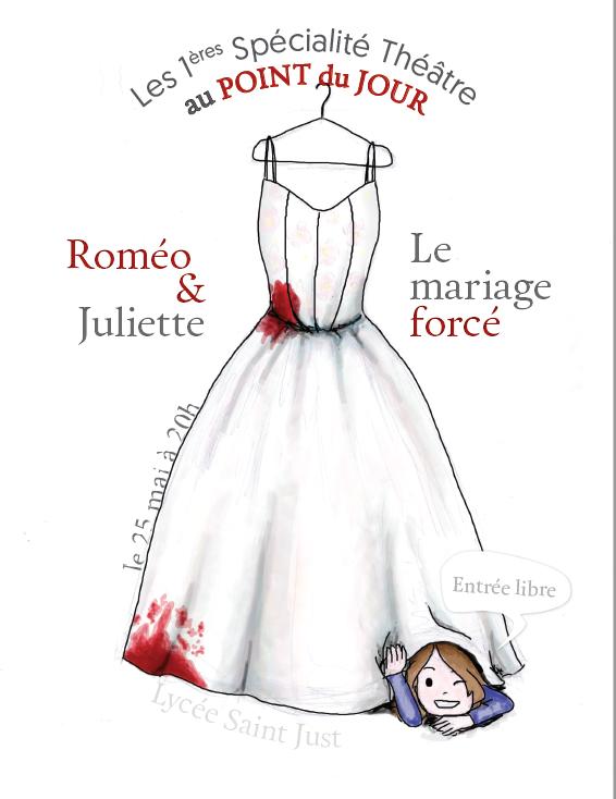 Affiche Juliette 1L1 Mercredi