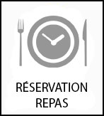 reservation repas