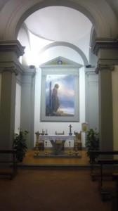 Cappella Sociale 1